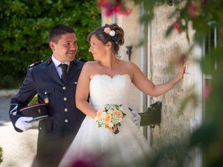 Le mariage de Lucie et Jean-Baptiste 2