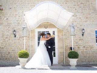 Le mariage de Lucie et Jean-Baptiste 3