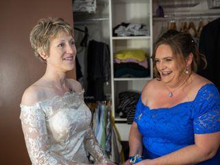 Le mariage de Anita et Sonia 3