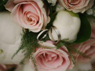Le mariage de Aurelie et Kelly 1