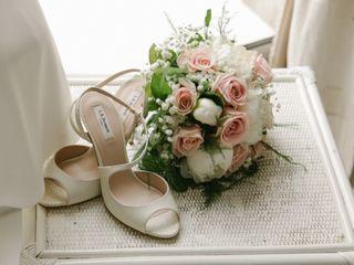Le mariage de Aurelie et Kelly 3