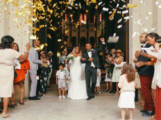Le mariage de Aurelie et Kelly