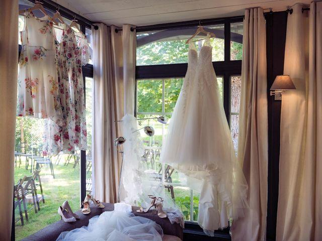 Le mariage de Vincent et Viviane à Bréal-sous-Montfort, Ille et Vilaine 6