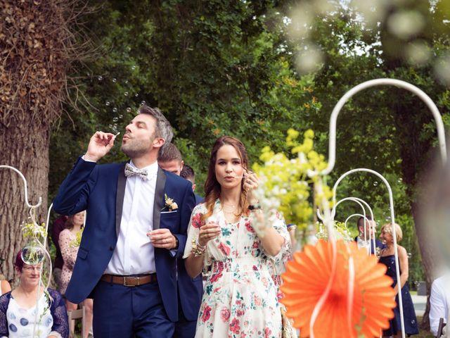 Le mariage de Vincent et Viviane à Bréal-sous-Montfort, Ille et Vilaine 25