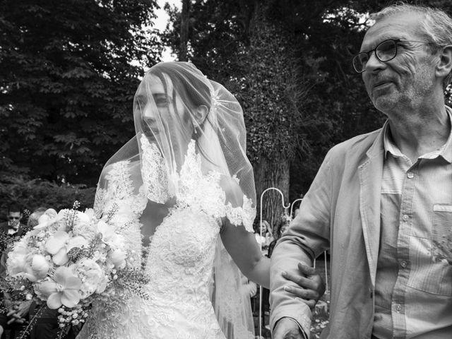 Le mariage de Vincent et Viviane à Bréal-sous-Montfort, Ille et Vilaine 27
