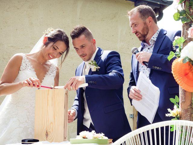 Le mariage de Vincent et Viviane à Bréal-sous-Montfort, Ille et Vilaine 30