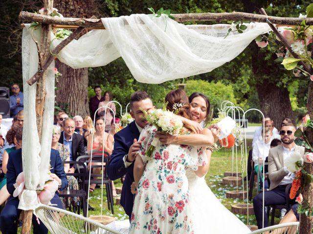 Le mariage de Vincent et Viviane à Bréal-sous-Montfort, Ille et Vilaine 37