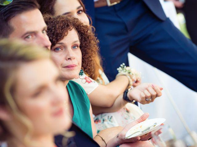 Le mariage de Vincent et Viviane à Bréal-sous-Montfort, Ille et Vilaine 49