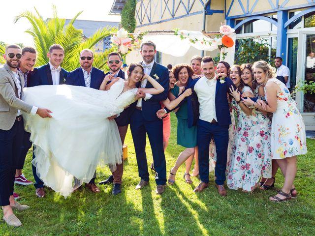 Le mariage de Vincent et Viviane à Bréal-sous-Montfort, Ille et Vilaine 53