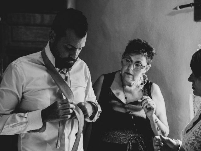 Le mariage de Jérôme et Odran à Izon, Gironde 13