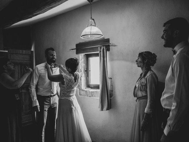 Le mariage de Jérôme et Odran à Izon, Gironde 15