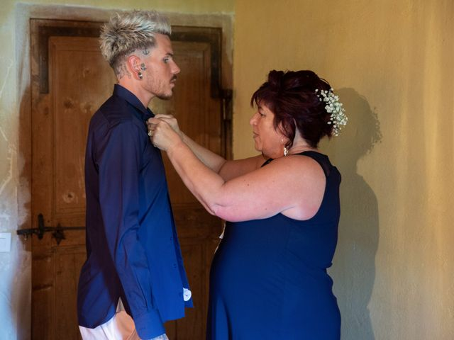 Le mariage de Jérôme et Odran à Izon, Gironde 27