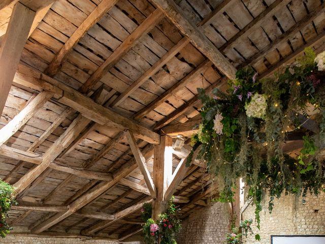 Le mariage de Jérôme et Odran à Izon, Gironde 67