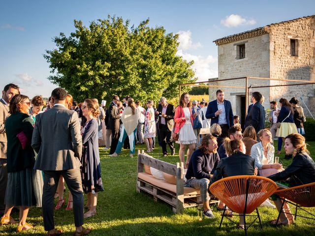 Le mariage de Jérôme et Odran à Izon, Gironde 84