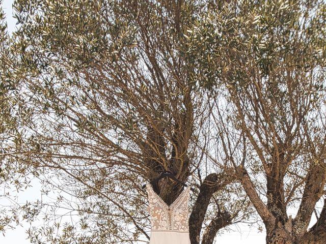 Le mariage de Nicolas et Bérangère à Porto-Vecchio, Corse 16