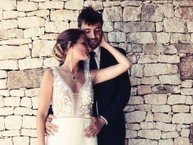 Le mariage de Nicolas et Bérangère à Porto-Vecchio, Corse 22