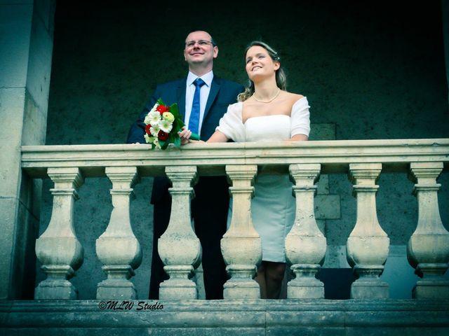 Le mariage de Stéphane  et Sarah  à Pagny-sur-Moselle, Meurthe-et-Moselle 2