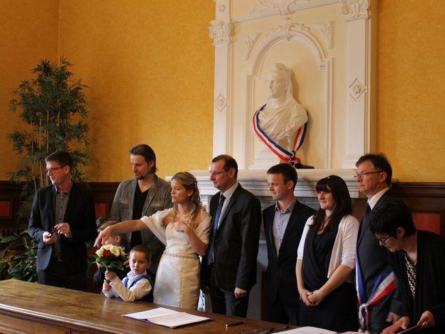 Le mariage de Stéphane  et Sarah  à Pagny-sur-Moselle, Meurthe-et-Moselle 11