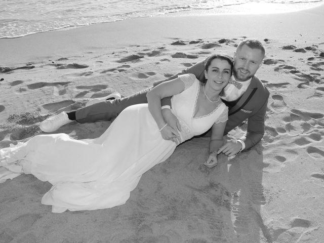 Le mariage de Quentin et Déborah à Saint-Gervasy, Gard 7
