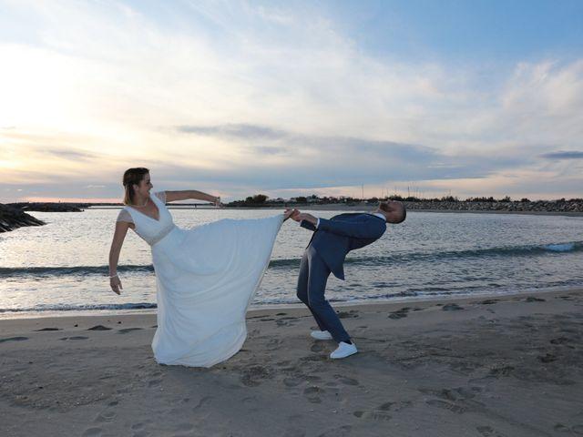 Le mariage de Quentin et Déborah à Saint-Gervasy, Gard 9