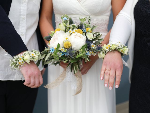 Le mariage de Quentin et Déborah à Saint-Gervasy, Gard 22