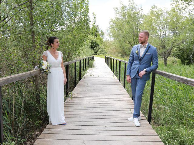 Le mariage de Quentin et Déborah à Saint-Gervasy, Gard 26