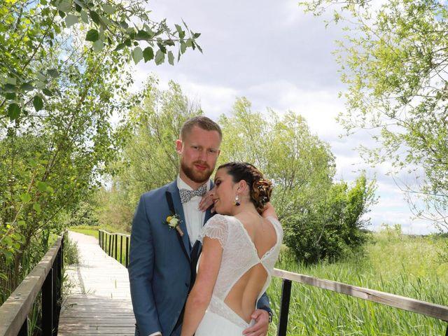 Le mariage de Quentin et Déborah à Saint-Gervasy, Gard 27