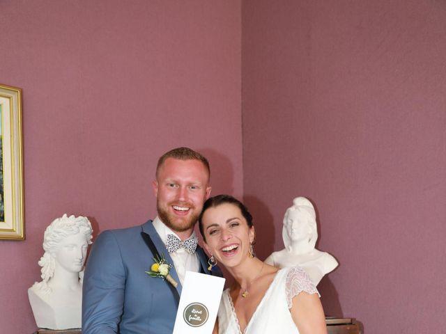 Le mariage de Quentin et Déborah à Saint-Gervasy, Gard 30
