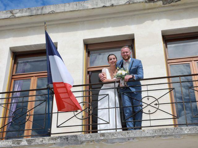 Le mariage de Quentin et Déborah à Saint-Gervasy, Gard 31