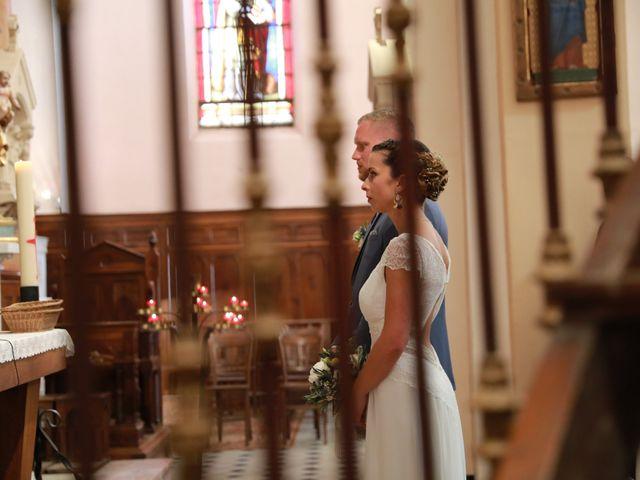 Le mariage de Quentin et Déborah à Saint-Gervasy, Gard 33
