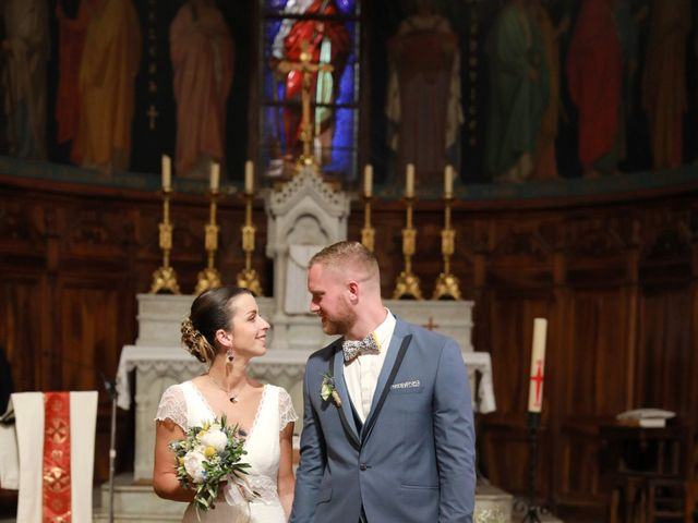 Le mariage de Quentin et Déborah à Saint-Gervasy, Gard 35