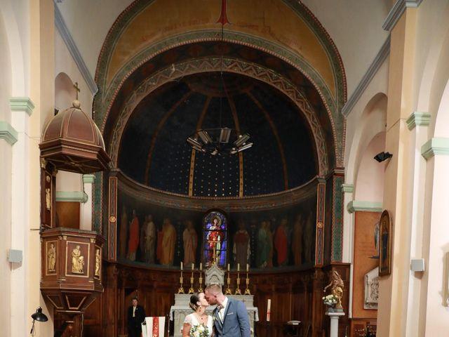 Le mariage de Quentin et Déborah à Saint-Gervasy, Gard 36