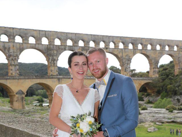 Le mariage de Quentin et Déborah à Saint-Gervasy, Gard 43