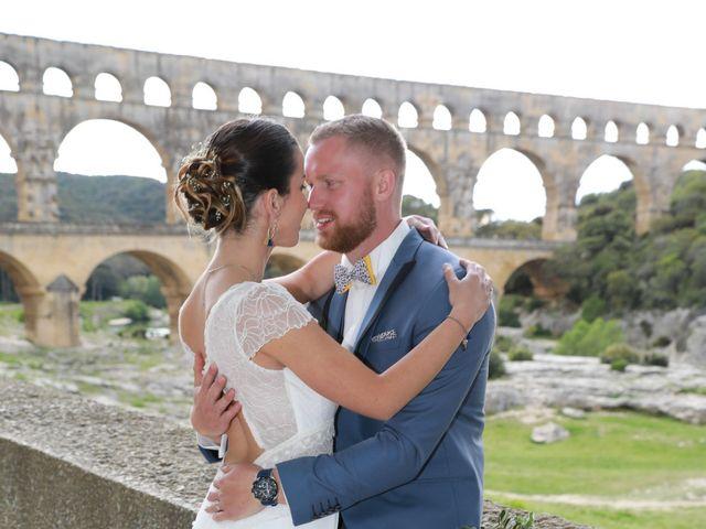 Le mariage de Quentin et Déborah à Saint-Gervasy, Gard 44