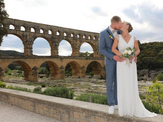 Le mariage de Quentin et Déborah à Saint-Gervasy, Gard 45