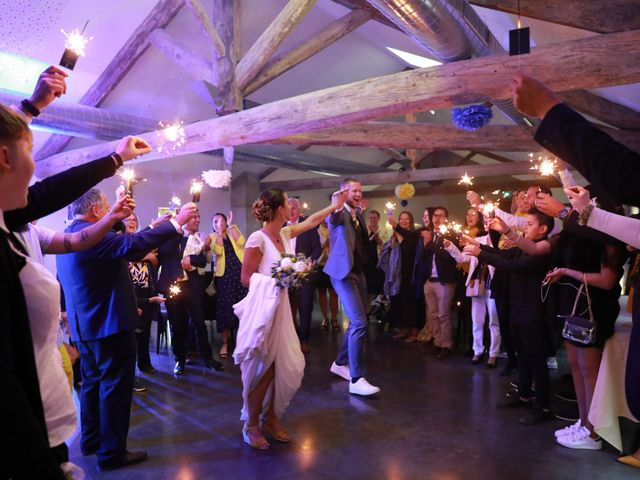 Le mariage de Quentin et Déborah à Saint-Gervasy, Gard 52
