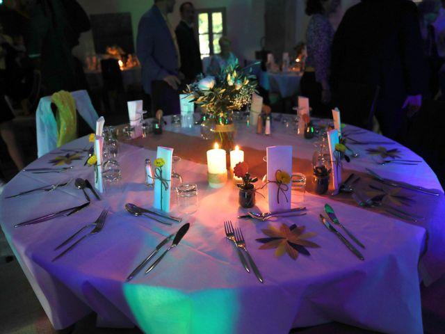 Le mariage de Quentin et Déborah à Saint-Gervasy, Gard 53