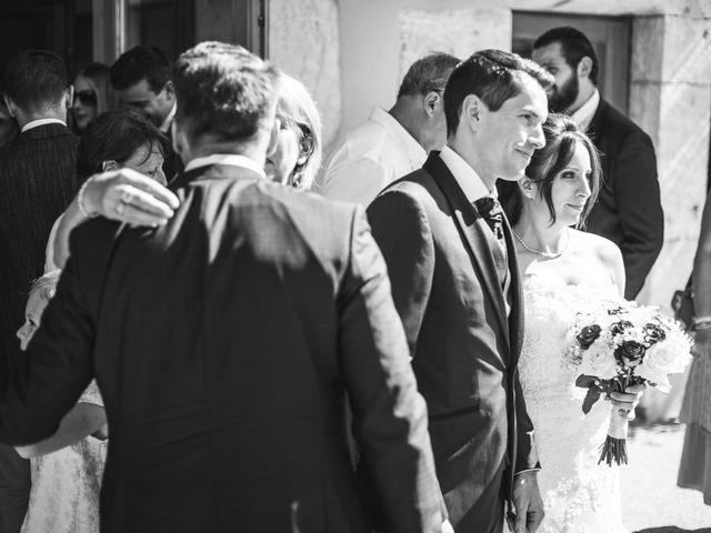 Le mariage de Christophe et Rebecca à Cruseilles, Haute-Savoie 13