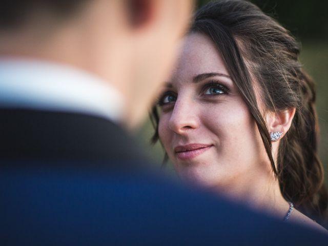 Le mariage de Christophe et Rebecca à Cruseilles, Haute-Savoie 24