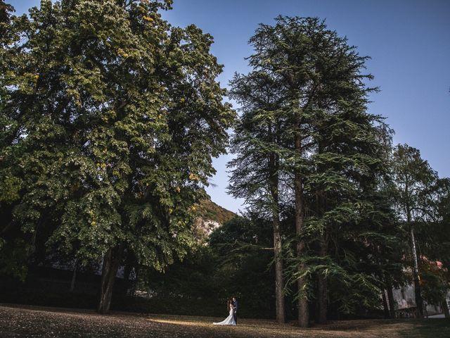 Le mariage de Christophe et Rebecca à Cruseilles, Haute-Savoie 1