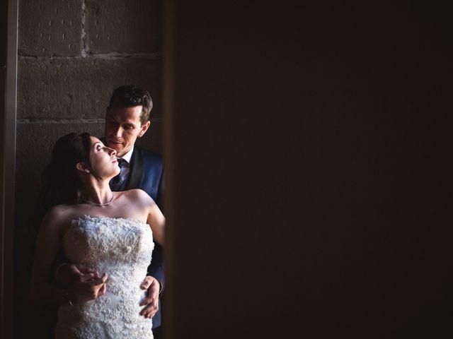 Le mariage de Christophe et Rebecca à Cruseilles, Haute-Savoie 26