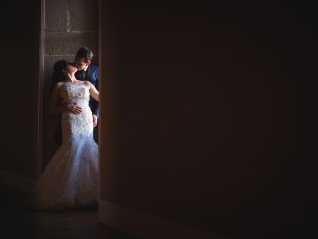 Le mariage de Christophe et Rebecca à Cruseilles, Haute-Savoie 2