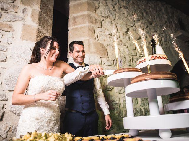 Le mariage de Christophe et Rebecca à Cruseilles, Haute-Savoie 28