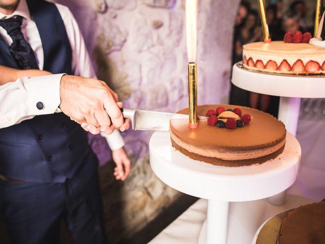 Le mariage de Christophe et Rebecca à Cruseilles, Haute-Savoie 29