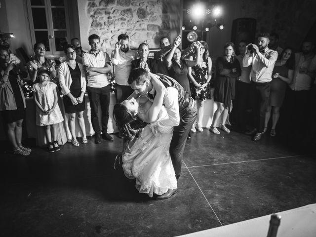 Le mariage de Christophe et Rebecca à Cruseilles, Haute-Savoie 33