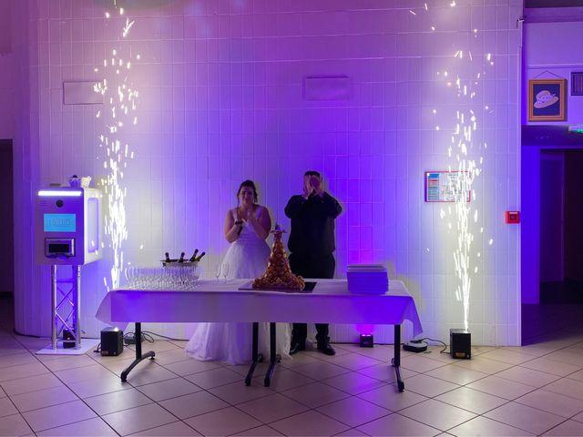 Le mariage de Axel et Florence à Laxou, Meurthe-et-Moselle 13
