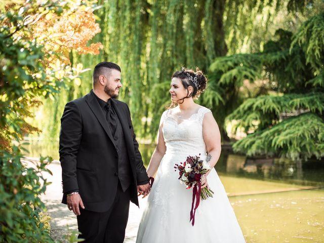 Le mariage de Axel et Florence à Laxou, Meurthe-et-Moselle 2