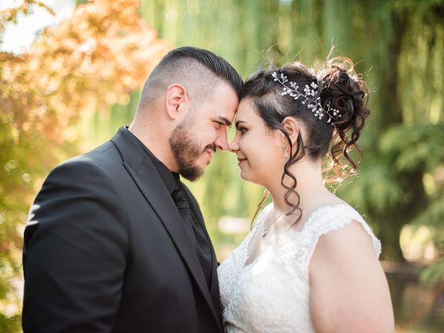 Le mariage de Axel et Florence à Laxou, Meurthe-et-Moselle 17