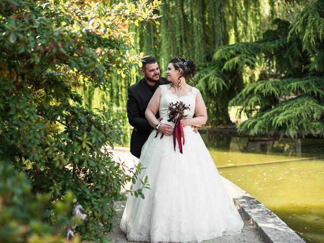 Le mariage de Axel et Florence à Laxou, Meurthe-et-Moselle 25