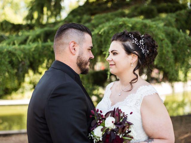Le mariage de Axel et Florence à Laxou, Meurthe-et-Moselle 27